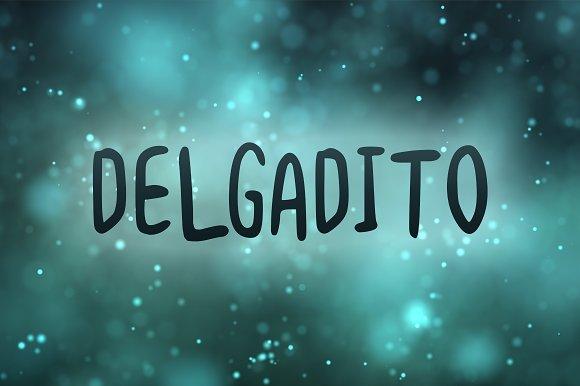 Delgadito