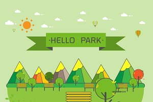 Hello Park