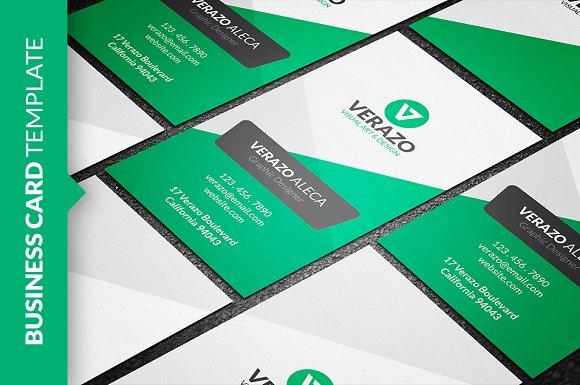Modern vertical business card business card templates creative modern vertical business card business card templates creative market reheart Images