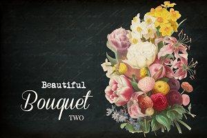 Vintage Boquet Image 2