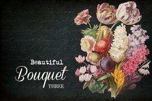 Vintage Bouquet Image 3