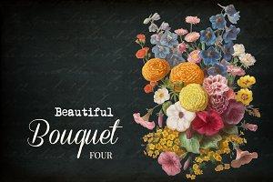 Vintage Bouquet  Image 4