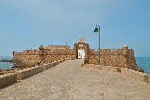 Fortress Tarifa