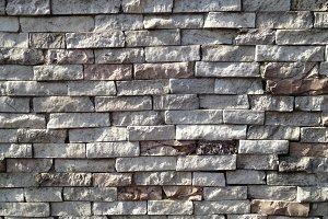 Grunge Bricks - Texture