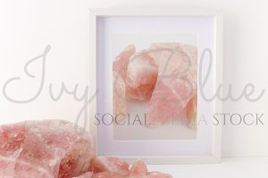 Rose Quartz Collection - 7