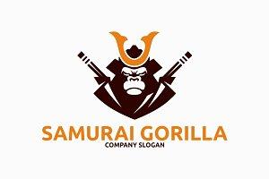 Samurai Garilla