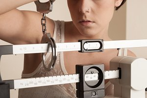 Weight obsession