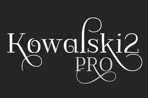 Kowalski2 Pro
