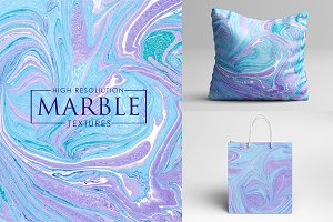 WINTER SALE -50%! Marble paper