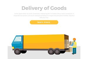 Delivery of Goods