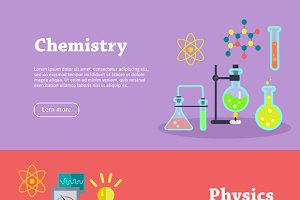 Chemistry and Physics Science