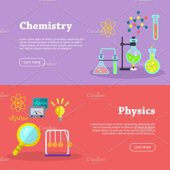 Science Physics From: Chemistry And Physics Science
