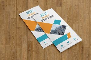 Trifold Corporate Brochure-V619