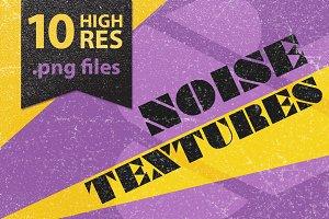 Noise Dust Textures