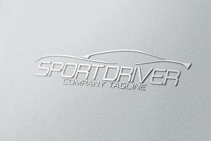 Sport Driver Logo
