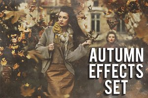Autumn Effects Set