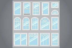Vector windows