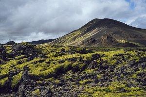 Icelandic Landscape 2016