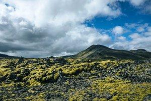 Iceland landscape 2016