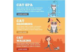 Cat service