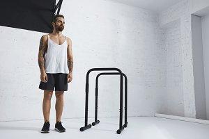Calisthenic and bodyweight exercises