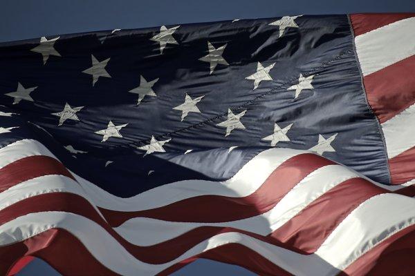Esprit Americana 1