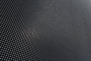 LED panel background