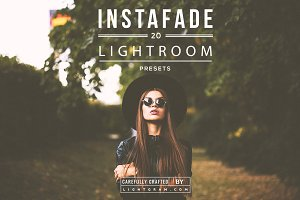 InstaFade Lightroom Presets
