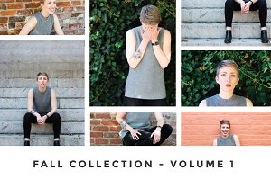 Fall Collection - Volume 1