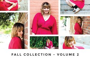 Fall Collection - Volume 2