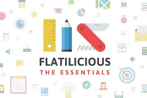 Flatilicious – The Essentials