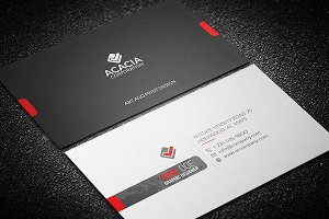Sadharan Business Card