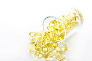 Cod liver oil for healthy