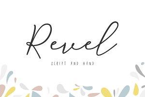 Revel Font