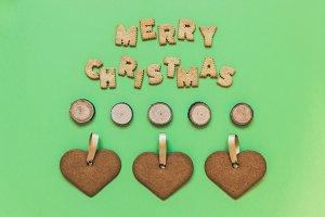 Holidays  cookies