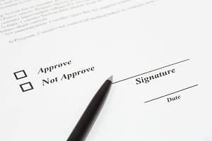 Sign Document
