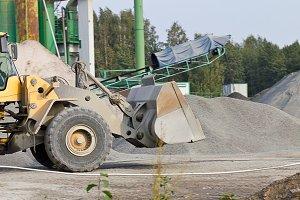 Construction transport