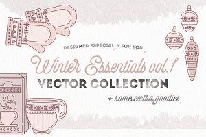 Winter Essentials - Vol. 1