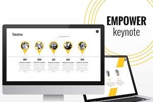 Slidewerk - Keynote Presentation