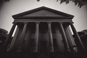Historic Nantucket Building
