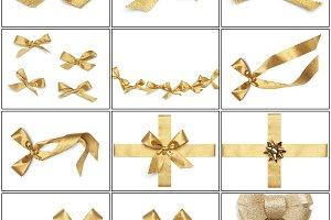 Christmas Design Elements II
