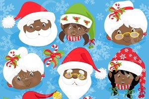 African American Christmas, 1133