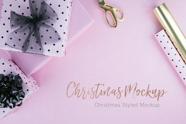 Christmas Styled Stock Photo (14)