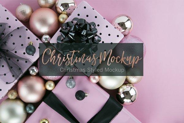 Christmas Styled Stock Photo (16)