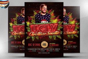 Ugly Sweater Christmas v2