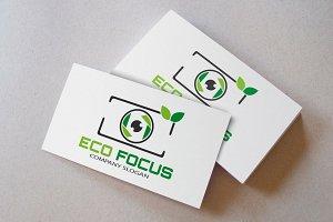 Eco Focus Logo
