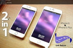 iPhone 6 Mockup_2