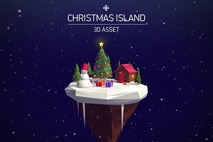Christmas Island Asset
