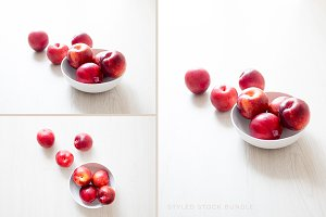 Plum Photography, Plum fruit images