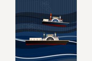 Sea & Ships